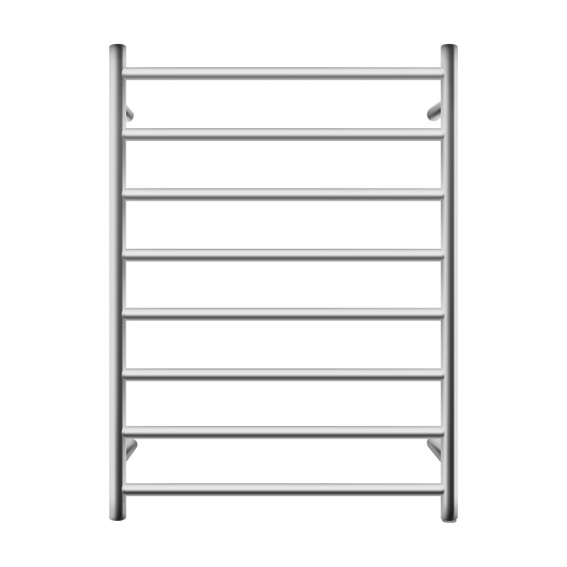 ASCENT 8 Bar Rack Electric Towel Warmer Rail