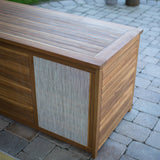 Coral Coast Sutter Outdoor Storage Deck Box
