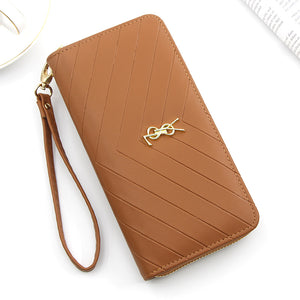 Ladies Wallet High Quality PU Leather
