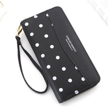 Load image into Gallery viewer, Ladies Wallet High Quality PU Leather