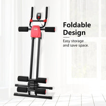 Load image into Gallery viewer, OneTwoFit Adjustable AB Abdominal Trainer Waist Trimmer Shaper Fitness Core Toner Body Exercise Machine max 220lbs