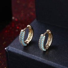 Load image into Gallery viewer, GEME014 High-end fashion earrings