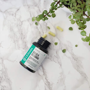 LES Labs Sinus & Seasonal, Sinus Relief & Seasonal Discomfort Supplement
