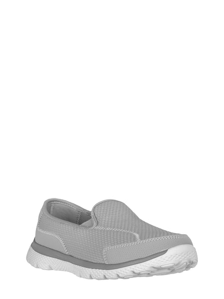 Women's Athletic Works Knit Slip On Shoe