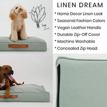 Load image into Gallery viewer, Chasing Winter Pet Beds/Dog Beds