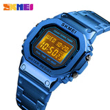 Chronograph Countdown Digital Watch For Men