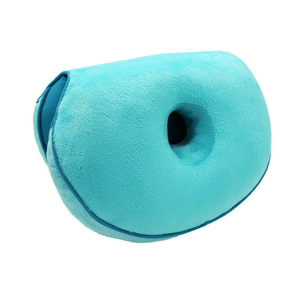 Breathable Thicken Seat Cushion Orthopedic Sponge