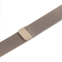 Load image into Gallery viewer, Milanese Loop Bracelet Stainless Steel band For Apple Watch series 1/2/3 42mm 38mm Bracelet strap for iwatch 4 5 40mm 44mm