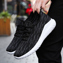 Load image into Gallery viewer, Shoes Men Breathable Elegant Sneakers