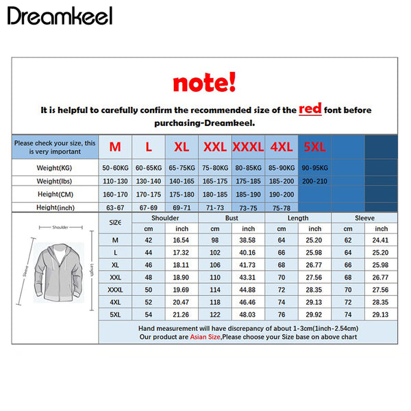 British Style Mens Jacket 2019 Slim Fit Stand Jackets Male Fashion Windbreaker Coat Coat Cotton Solid Casual Jacket Men 5XL Y