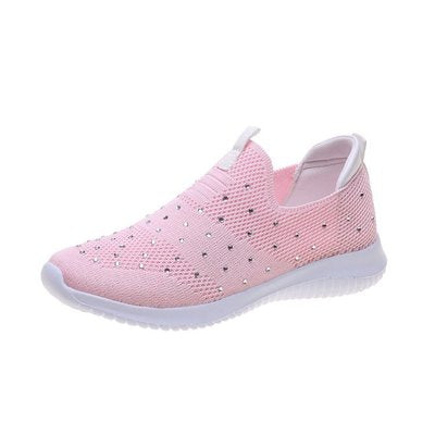 New Women Sneakers Vulcanized Shoes Summer Shoes
