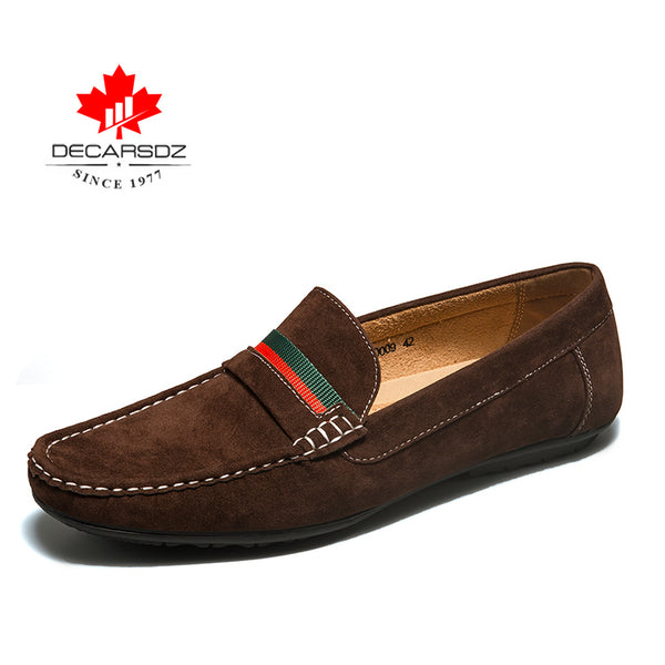 Men Loafers shoes