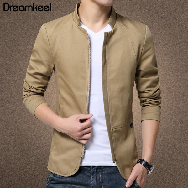 British Style Mens Jacket