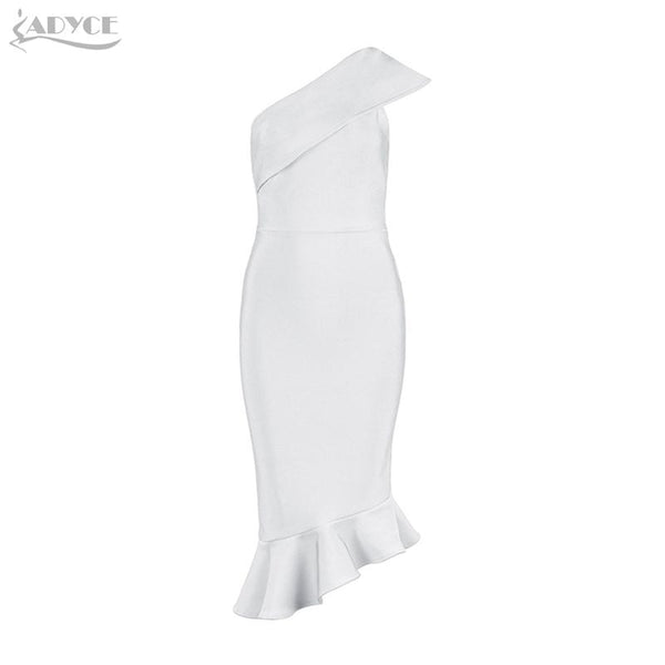 New Summer Women Bandage Dress