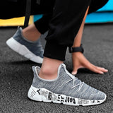 New Fashion Breathable Shoes Men