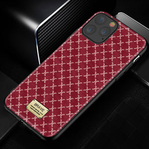 Luxury Brand Fashion Glitter Cute Phone Case For IPhone