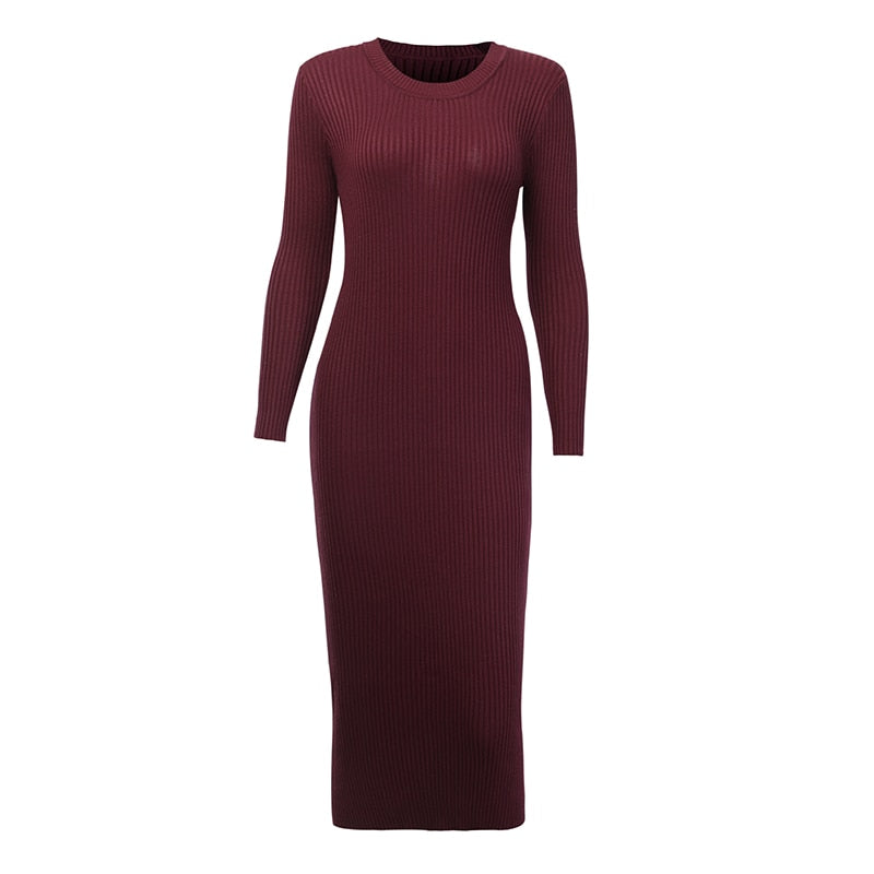 Sexy Party Women Pencil Dress