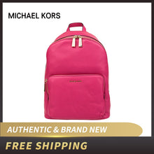 Load image into Gallery viewer, Michael Kors Wythe Leather bag backpack