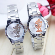 Load image into Gallery viewer, New luxury brand minnie women watch