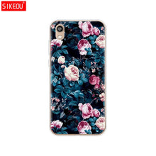 Load image into Gallery viewer, Silicon Case for Honor 8S Case Soft TPU Phone Case For Huawei