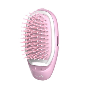 Pritech  Mini  Hair Comb Electric Massage Hair Brush