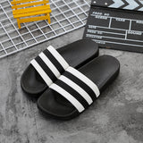 Soft sole ladies slippers and sandals