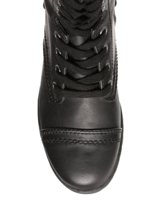 Women's Time and Tru Lace Up Boot