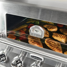 Load image into Gallery viewer, Cuisinart 3-in-1 Five-Burner Gas Grill