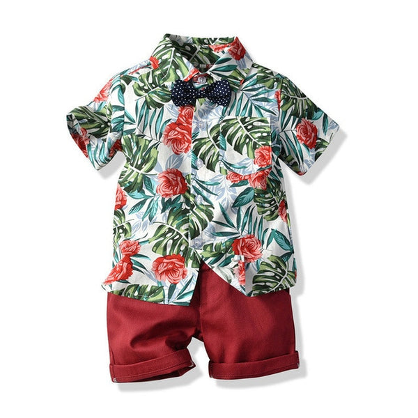 Children clothing sets