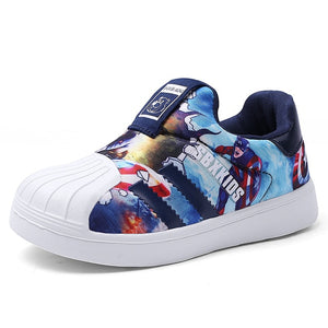Kids Shoes Casual Child Sneakers