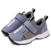 Load image into Gallery viewer, Shoes Kids Boys Girls Casual Mesh Sneakers