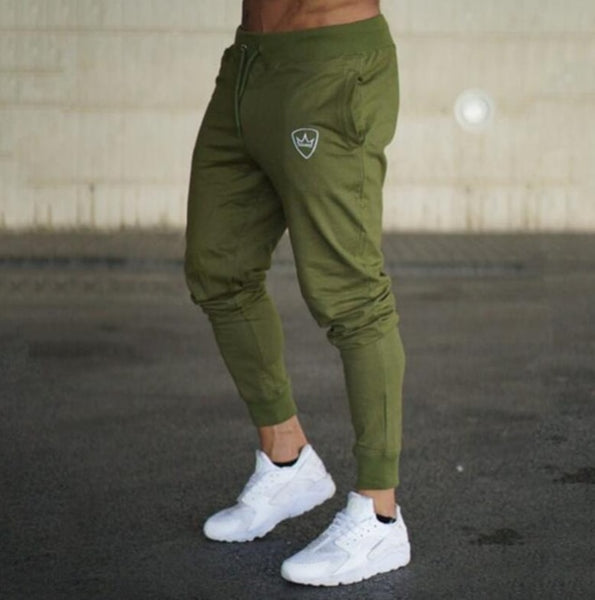 Men's High quality Brand Men pants
