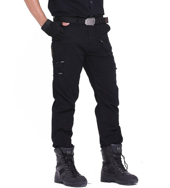 Tactical Pants Army Male