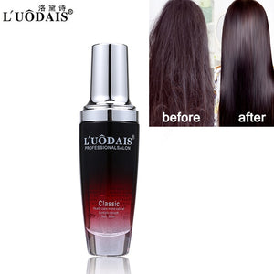 LUODAIS Argan Oil Hair Repair Serum