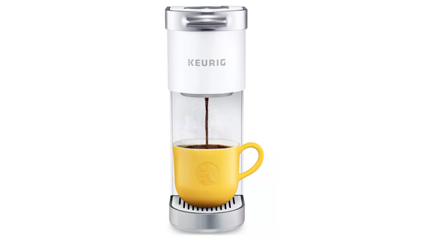Keurig K-Mini Plus Coffee Maker, More Colors