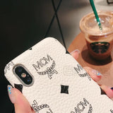 Grade Brand Phone Case for IPhone and Samsung
