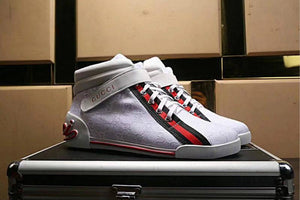 Fashion men's shoes 38-45 designer classic hot style casual shoes high-end