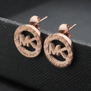 High Quality women fashion 316L titanium steel 18 K rose / gold / silver