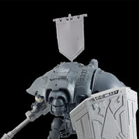 "alt=""Imperial knight canopy banner pole mounted on an imperial knight"""