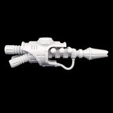 "alt=""armiger graviton pulsar assembled against black background right hand view"""