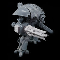 "alt=""Imperial Knight Ionic Las-Propulsor assembled with four fins on an imperial knight"""
