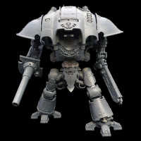 "alt=""imperial knight waist extension joint shown on a questoris knight"""
