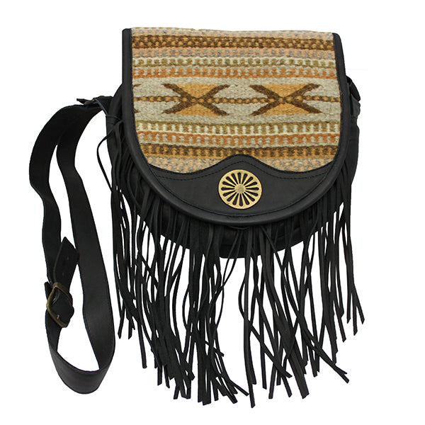 KB Huatla Fringes Messenger