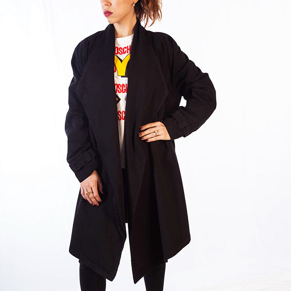 Spike Coat BY ST
