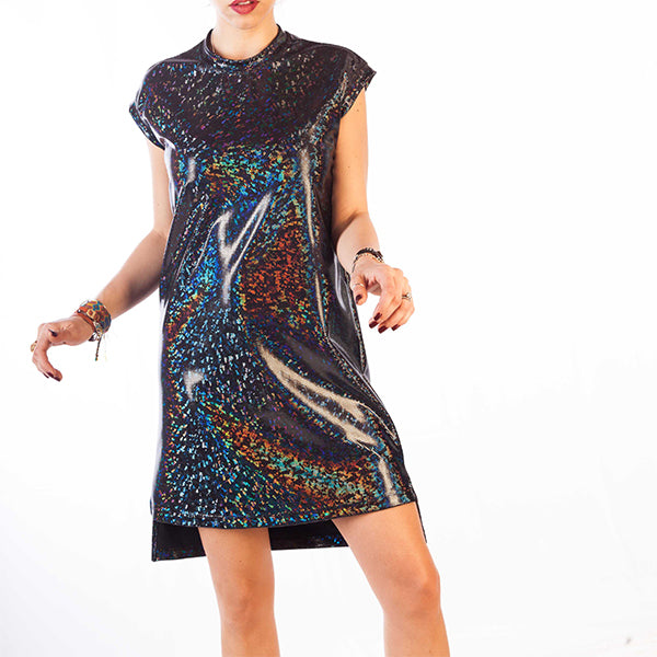 OCELOTE Disco Dress