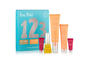 Jojoba Acne attack pack
