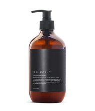 Load image into Gallery viewer, SANDALWOOD & ROSE GERANIUM HAND WASH
