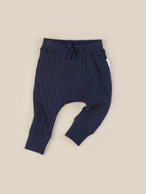 Load image into Gallery viewer, STITCH PANT KID - NAVY