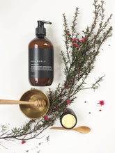 Load image into Gallery viewer, MANUKA HONEY & ROSE HAND WASH