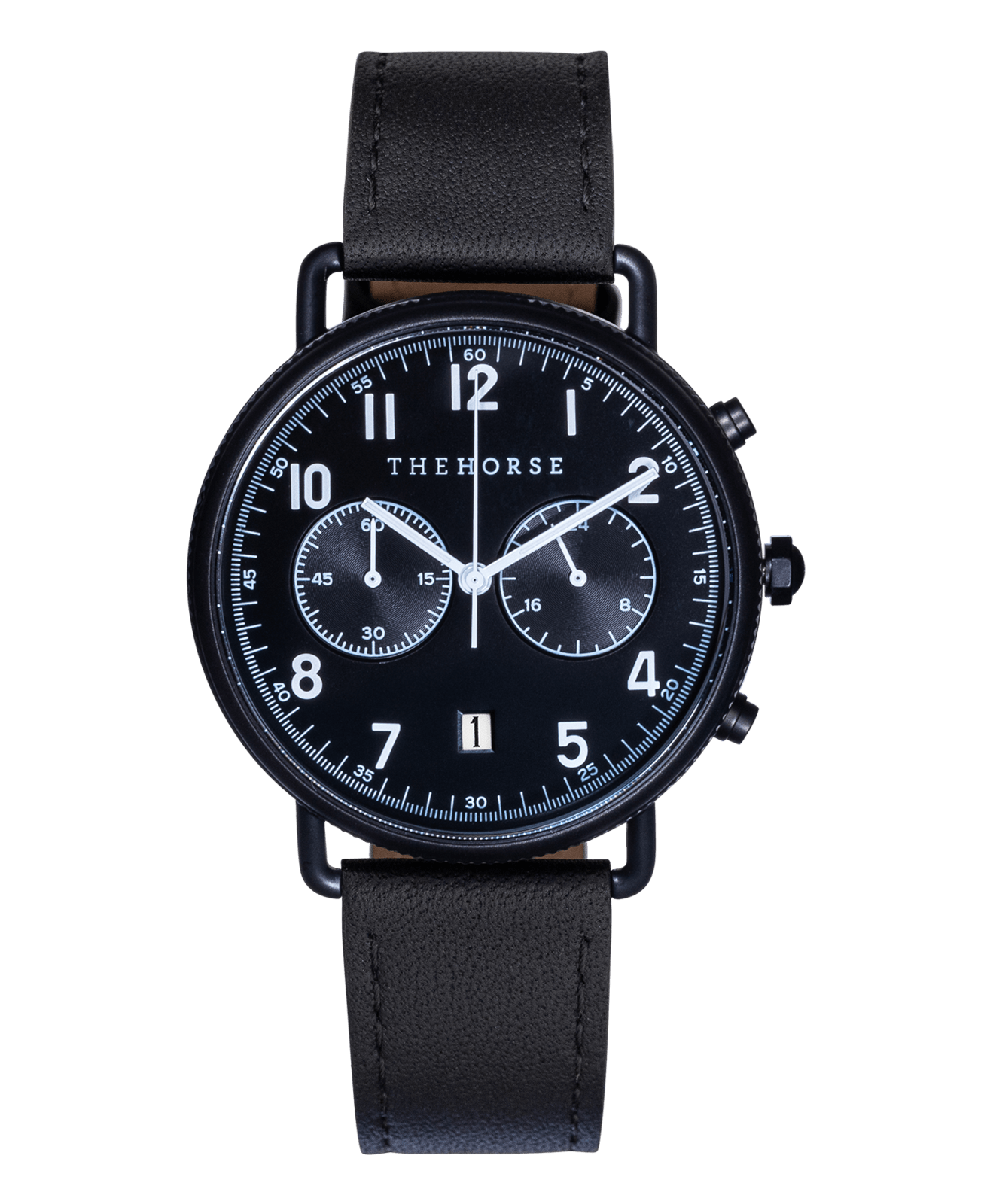 The Mini Chronograph Watch